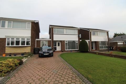 3 bedroom link detached house for sale - Megstone Court , Garth Twentyone