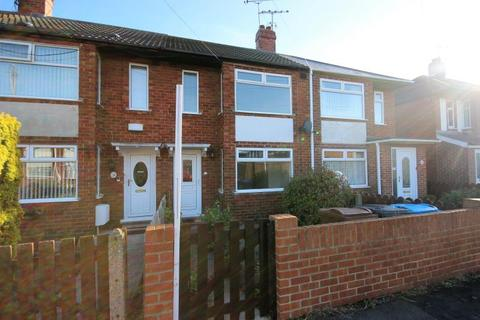 2 bedroom terraced house to rent - Ilford Road, Wold Road, HU5