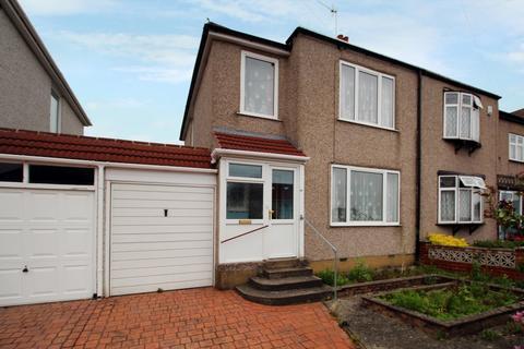 3 bedroom link detached house for sale - Gordon Road Sidcup DA15