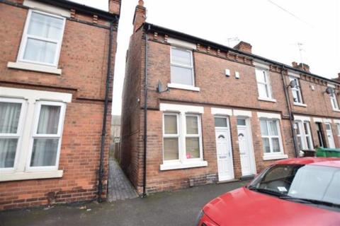 2 bedroom terraced house to rent - Warwick Street, Dunkirk, Nottingham