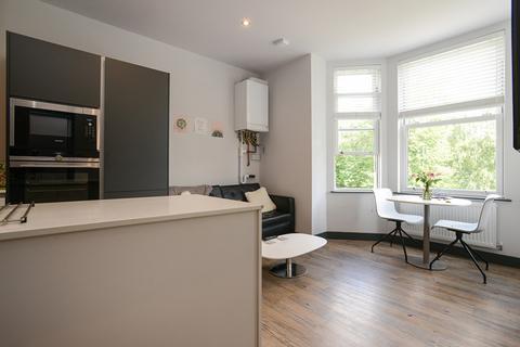 2 bedroom flat to rent - Park Suites, Waverley Street, Arboretum, Nottingham
