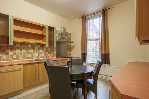 2 bedroom apartment for sale - 61 Mansfield Road, Nottingham City Centre, Nottingham NG1