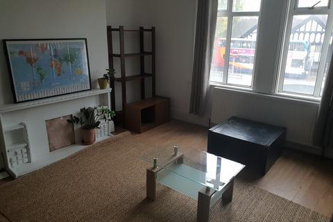 3 bedroom apartment to rent - Barlow Moor Road, Chorlton