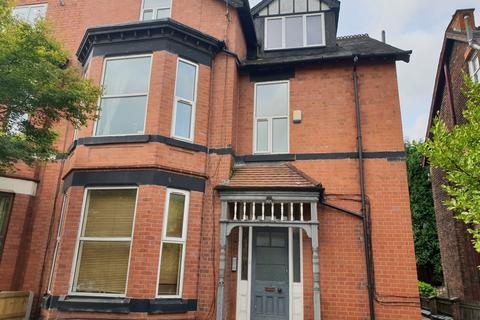 2 bedroom apartment to rent - Corkland Road, Chorlton