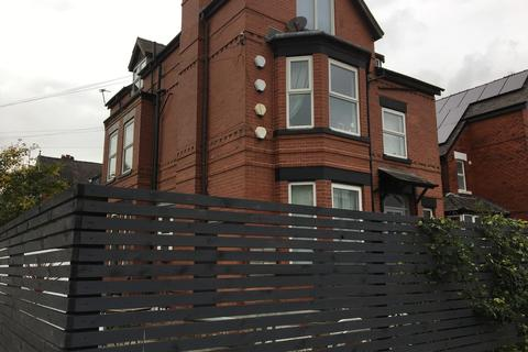 2 bedroom apartment to rent - Egerton Road North, Chorlton