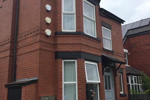 2 bedroom flat to rent - Egerton Road North, Chorlton