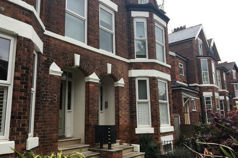 2 bedroom apartment to rent - York Road, Chorlton