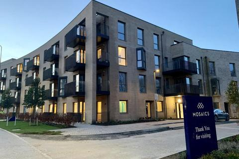 1 bedroom apartment to rent - Meadowsweet Way, Headington, OX3