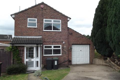 3 bedroom detached house to rent - Coppice Drive, Eastwood, Nottingham NG16
