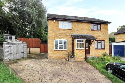 3 bedroom semi-detached house for sale - Hazelwood Close, Tunbridge Wells, Kent, TN2