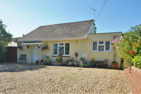 2 bedroom detached bungalow for sale - It's much bigger than it looks!!