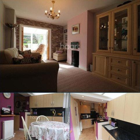 2 bedroom bungalow to rent - Berry Drive, TQ3
