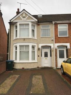 3 bedroom end of terrace house for sale - Sewall Highway Wyken Coventry