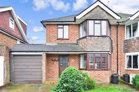 3 bedroom semi-detached house for sale - Elmstone Road, Rainham, Gillingham, Kent