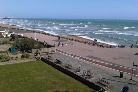2 bedroom apartment to rent - Medina Terrace, Hove, East Sussex.