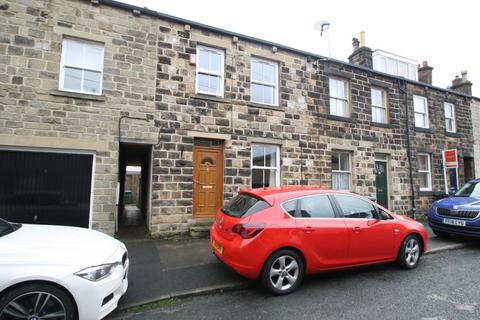 2 bedroom terraced house to rent - NORTH PARADE, ILKLEY, LS29 7JR