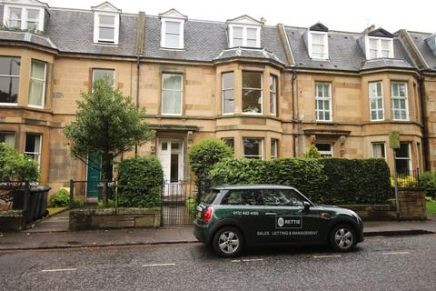 2 bedroom house to rent - Flat 1, Strathearn Place, Bruntsfield, Edinburgh