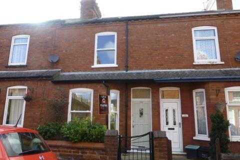 3 bedroom terraced house to rent - Albermarle Road, South Bank