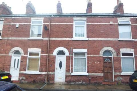 2 bedroom property to rent - Rosslyn Street