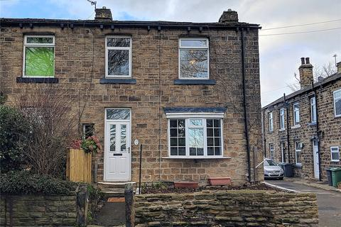 2 bedroom terraced house to rent - Flash Lane, Mirfield, West Yorkshire, WF14
