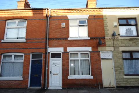 2 bedroom terraced house for sale - Wolverton Road, Off Narborough Road, Leicester, LE3