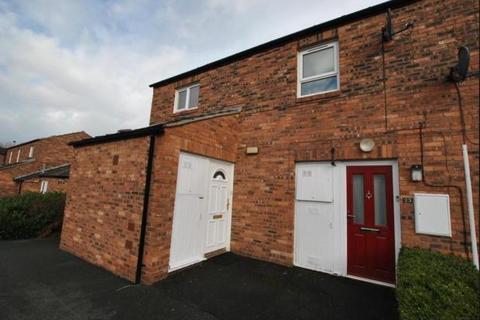 1 bedroom flat to rent - Catterick Close, Leegomery,