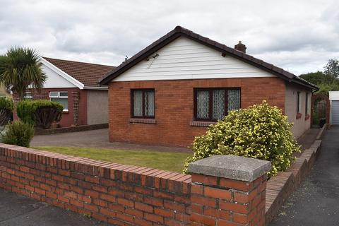 3 bedroom detached bungalow for sale - Frederick Place, Llansamlet, Swansea