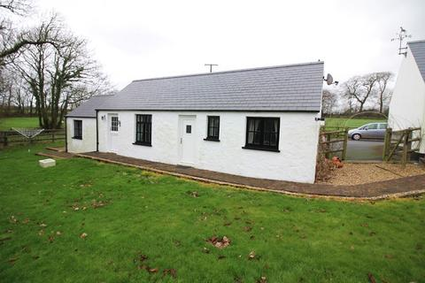 2 bedroom detached house to rent - The Cottage, The Chase, Rickeston Bridge, Haverfordwest SA62 3DJ