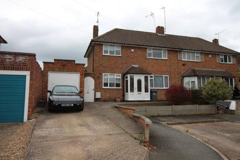3 bedroom semi-detached house to rent - Springway Close, Leicester, LE5
