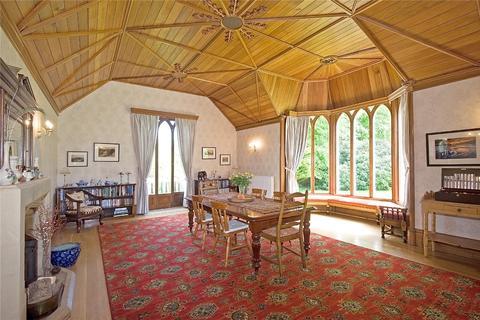 6 bedroom detached house for sale - Glenseaton Lodge, Kettocks Mill Road, Bridge of Don, Aberdeen