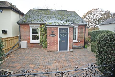 2 bedroom detached house for sale - Moorhill Road, West End, Southampton, SO30 3AZ