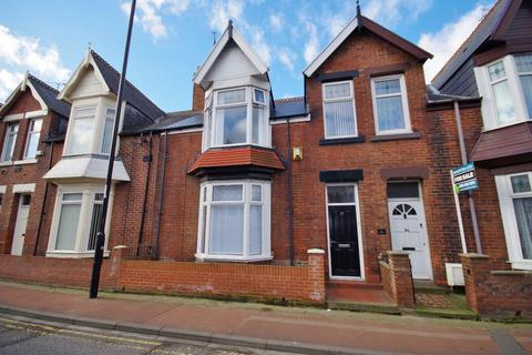 4 bedroom terraced house to rent - Eden Vale, Ashbrooke, Tyne and Wear, SR2