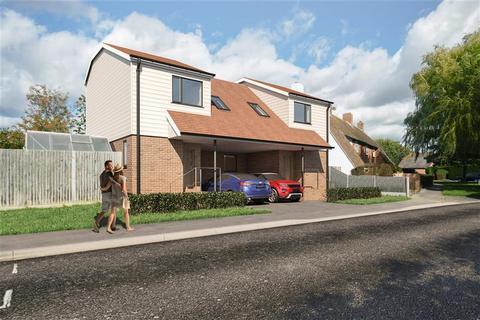 3 bedroom semi-detached house for sale - Newlands, St. Marys Bay, Romney Marsh, Kent