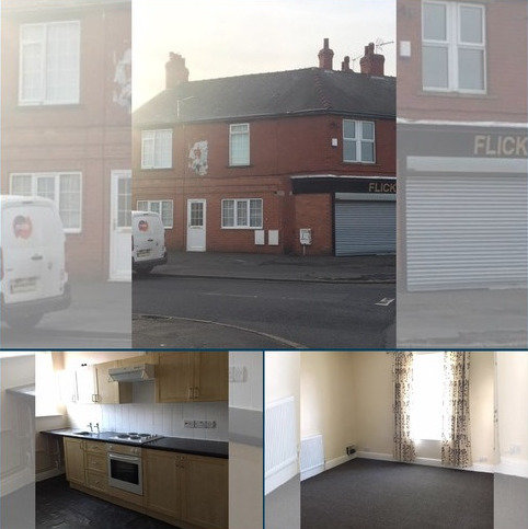 2 bedroom flat to rent - The Circle, Moorends, Doncaster DN8