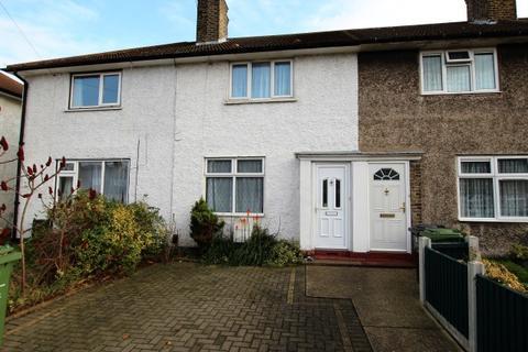 2 bedroom terraced house for sale - Coombes Road, Dagenham RM9