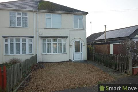 3 bedroom semi-detached house to rent - Fulbridge Road, Peterborough, Cambridgeshire. PE4 6SF