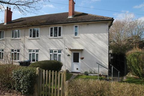 2 bedroom maisonette to rent - Edgehill Road, Birmingham, B31 3RU