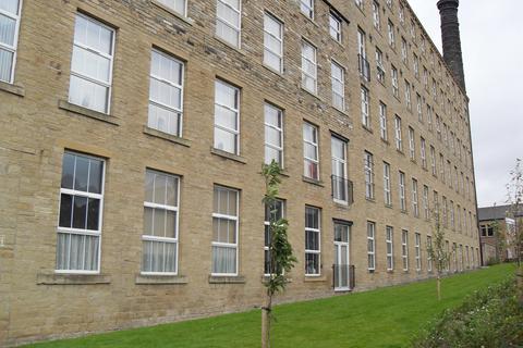 2 bedroom flat to rent - Westbury Street, Elland, HX5 9AG