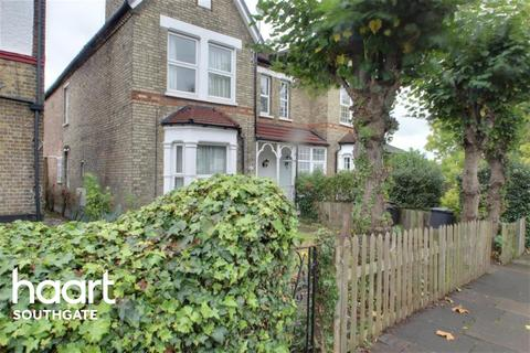 3 bedroom detached house to rent - Avenue Road, N14