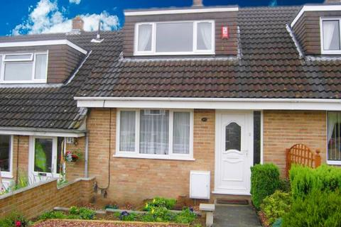 2 bedroom terraced house to rent - Speedwell Crescent, Eggbuckland