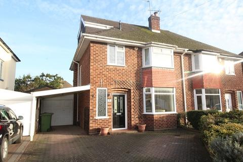 5 bedroom semi-detached house for sale - Fabian Crescent, Shirley, Solihull