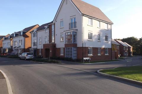 2 bedroom apartment to rent - Whitlock Avenue, Wokingham, RG40