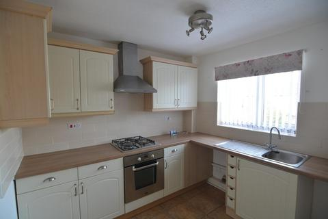 2 bedroom flat to rent - St Peters Mews, ROCK FERRY CH42