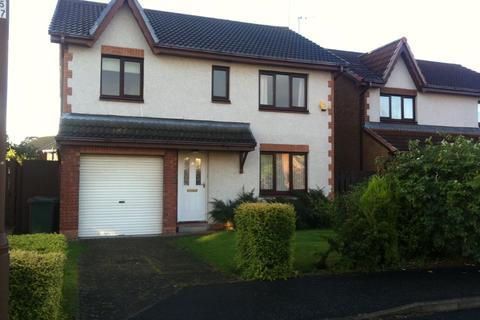 4 bedroom detached house to rent - Guardwell Crescent, Liberton, Edinburgh, EH17 7SJ