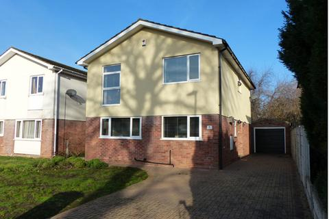 4 bedroom detached house for sale - The Drive, Peterborough PE3
