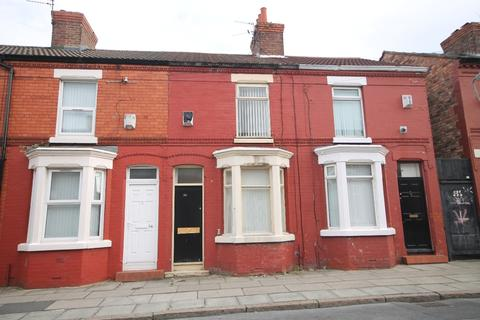 2 bedroom terraced house for sale - Holbeck Street Anfield L4