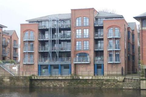 2 bedroom apartment to rent - Emperors Wharf
