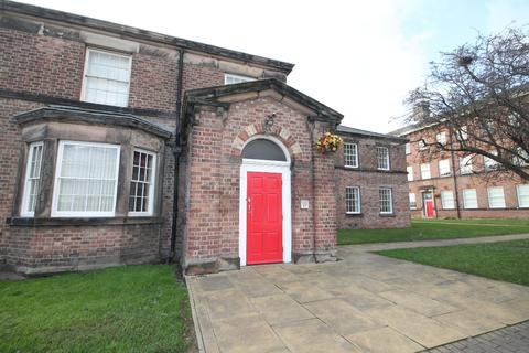 2 bedroom flat for sale - Oakhouse Park Walton L9