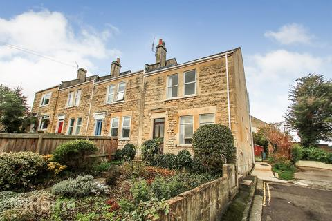 3 bedroom end of terrace house for sale - Ivy Place, Bath BA2