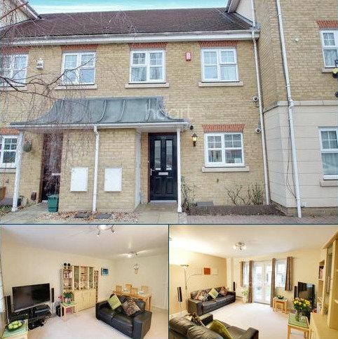 3 bedroom terraced house for sale - De Havilland Road, Edgware , HA8